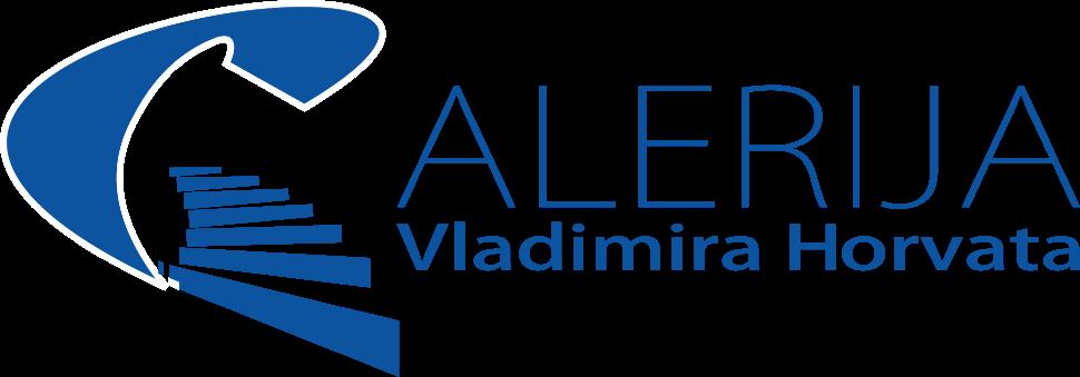 Plan galerije Vladimir Horvat 2019