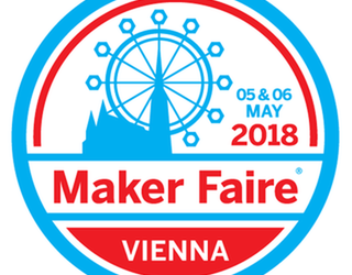 05.-06.05.2018. – Maker faire Vienna '2018