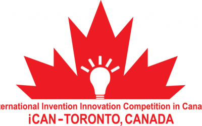 31.08.-01.09.2018. – iCAN 2018, Toronto, Kanada