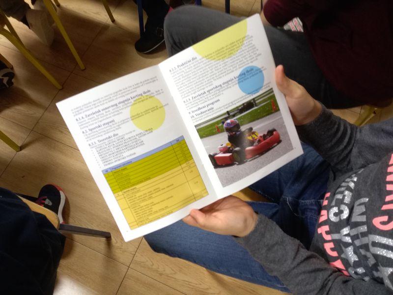 Prijavi se na radionice u sklopu Zimske škole koju organiziramo od 27.