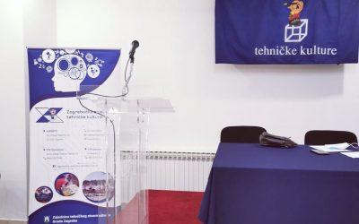 Održana Izborna skupština Zagrebačke zajednice tehničke kulture