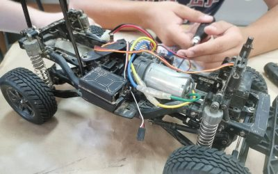 Radionica: Automodelarstvo